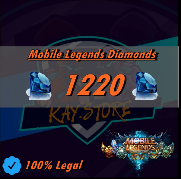 1220 Diamonds