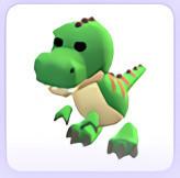 T-Rex -Adopt Me