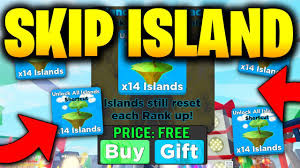 Ninja Legend Unlock All Island