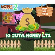 lumber tycoon money 10M