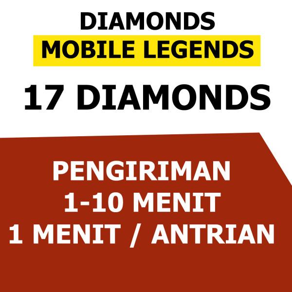 17 Diamonds