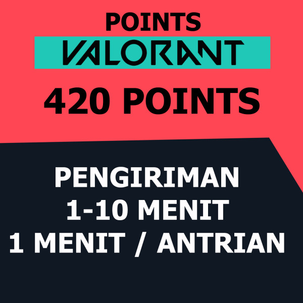 420 Points
