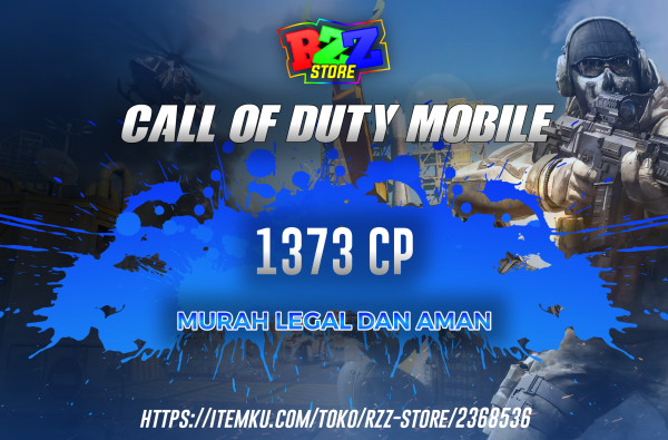 Top Up 1373 CP