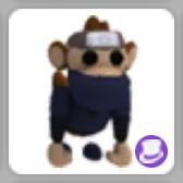 Ninja Monkey - Adopt Me