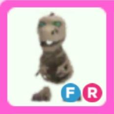 Skele rex FR