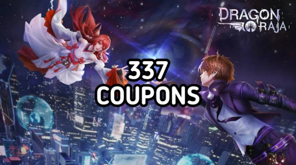 337 Coupons
