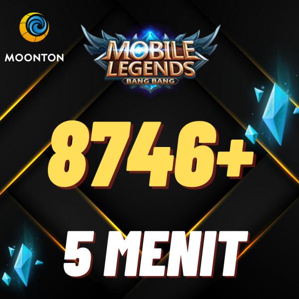 8746 Diamonds