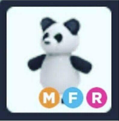 Mega noen panda  MFR