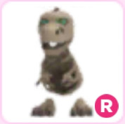 R (RIDE) SKELE REX PET ADOPT ME