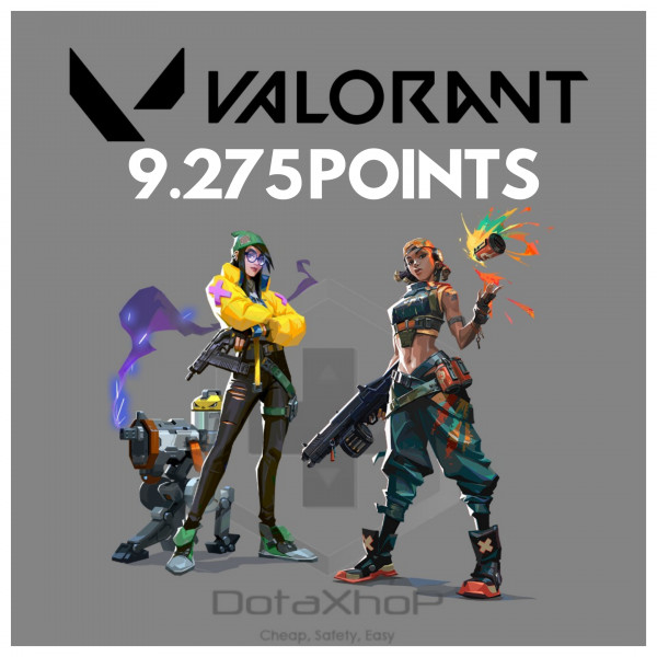 9200 Points