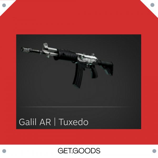 Galil AR | Tuxedo FT