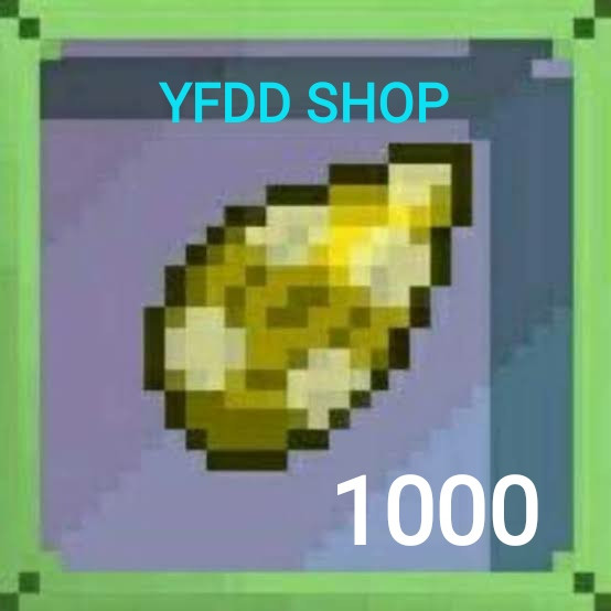 1000 Chand / Chandelier Seed (World)