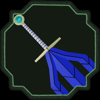 Shinobi Life 2| Garian Blade
