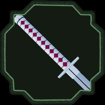 Shinobi Life 2| Omoi Blade