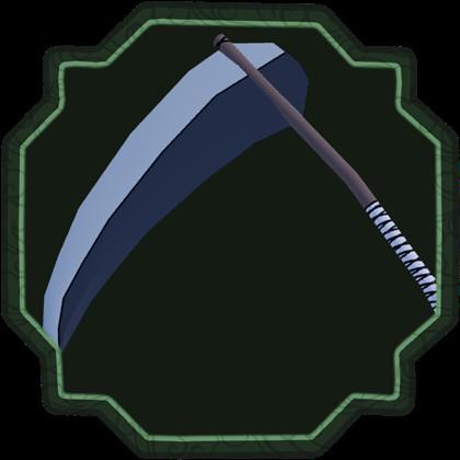 Shinobi Life 2| Dual Bladed Scythe