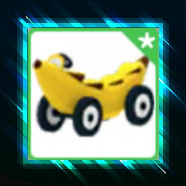 Adopt Me [ 1 Banana car ]