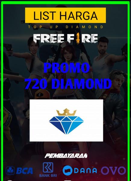 720 Diamonds