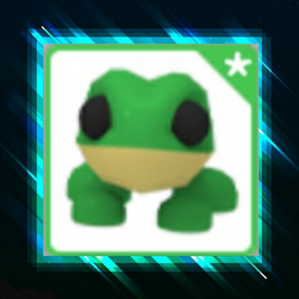 Adopt Me [ 1 Normal Frog ]