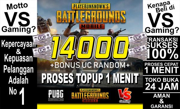 14000 UC