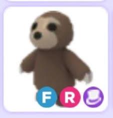Sloth FR - Random Age