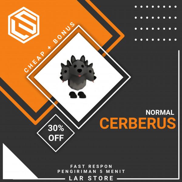 Cerberus | Adopt Me