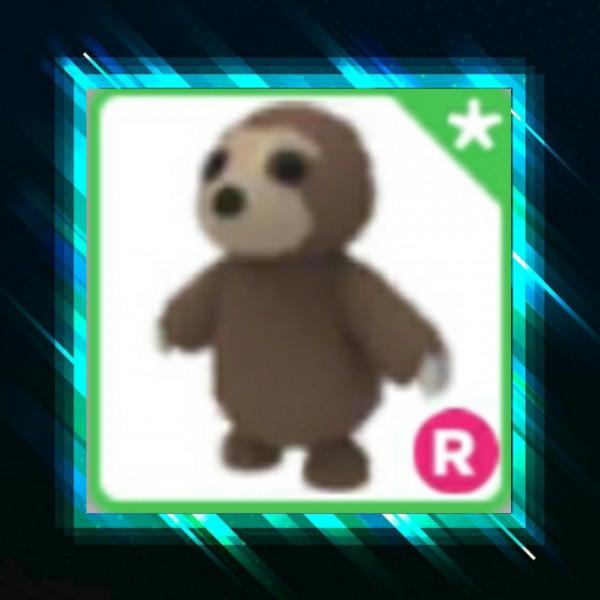 Adopt Me [ 1 Ride Sloth ]
