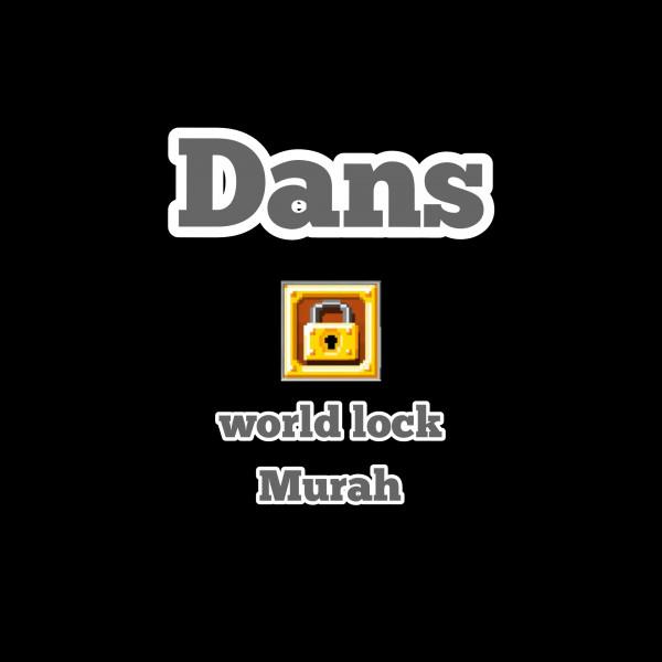 Wl murah (world lock)