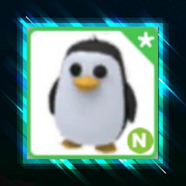 Adopt Me [ 1 Neon Penguin ]