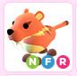NFR Sabertooth Adopt me!