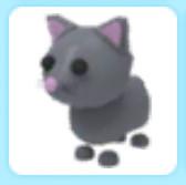 Cat Normal Adopt Me