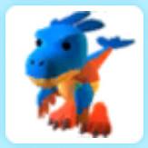 Deinonychus Normal Adopt Me