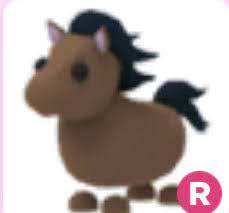Horse R (Ride) - Adopt Me