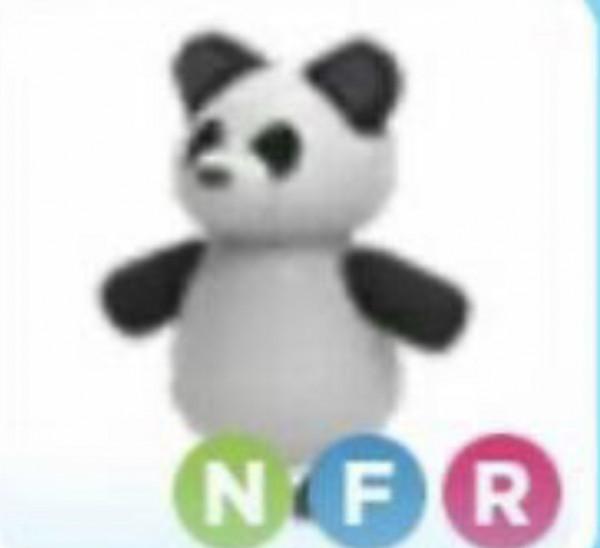 Nfr Panda