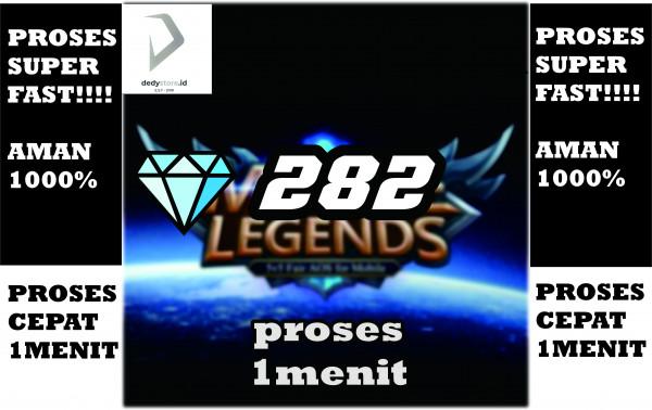 275 Diamonds