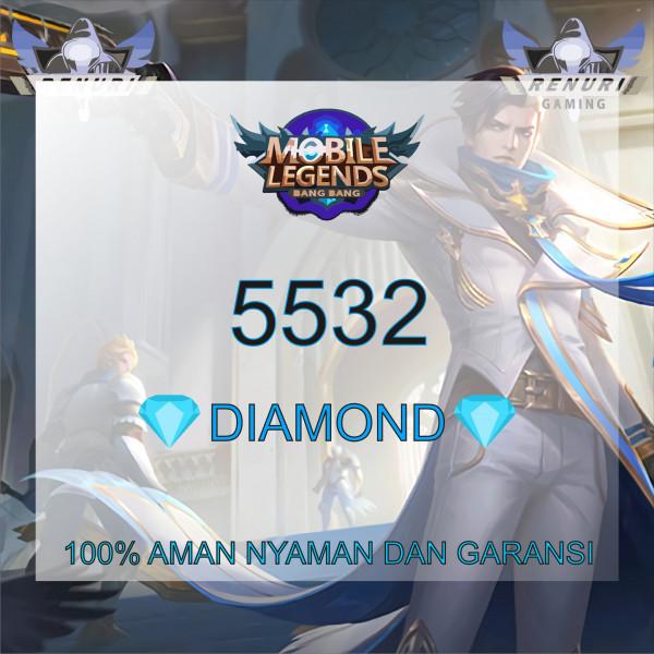 5114 Diamonds