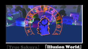 Sakuya/AUT A Universal Time