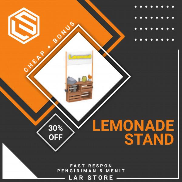 Lemonade Stand | Adopt Me