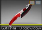 Gut Knife | BloodWidow | Counter Blox