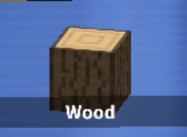 720 Wood - SkyBlocks - ISLANDS - Roblox
