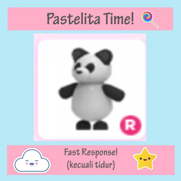 Panda R | Ride - Adopt Me