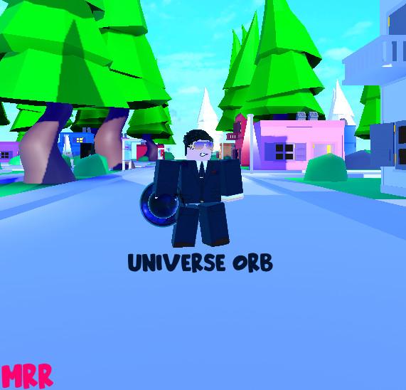 Universe Orb | A Universal Time (AUT)