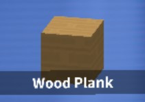 720 Wood Plank - SkyBlocks - ISLANDS - Roblox