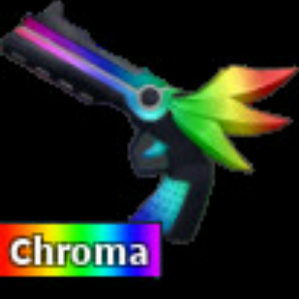 Chroma dark binger