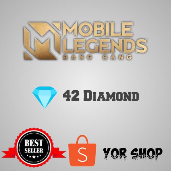42 Diamond