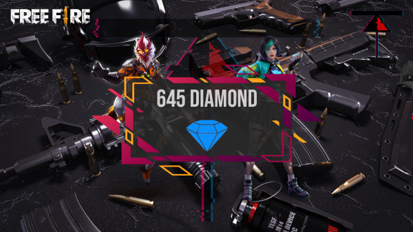 645 Diamonds