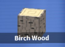 720 Birch Wood - SkyBlocks - ISLANDS - Roblox