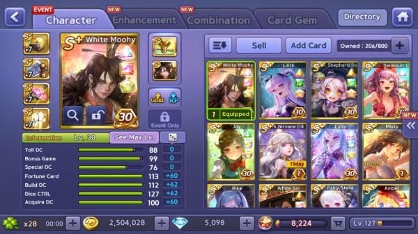 WMoohyul+AwVera+SwimLena+Luna+Amber+Fairy DM5K