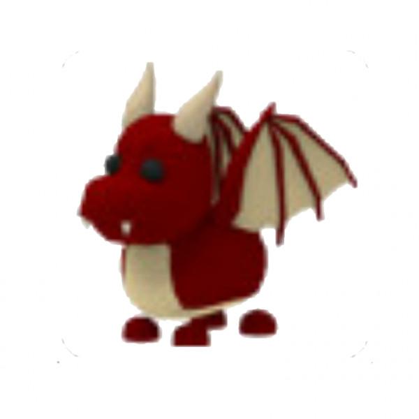 Dragon Lagendary Pets