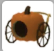 Pumpkin stroller event 2020