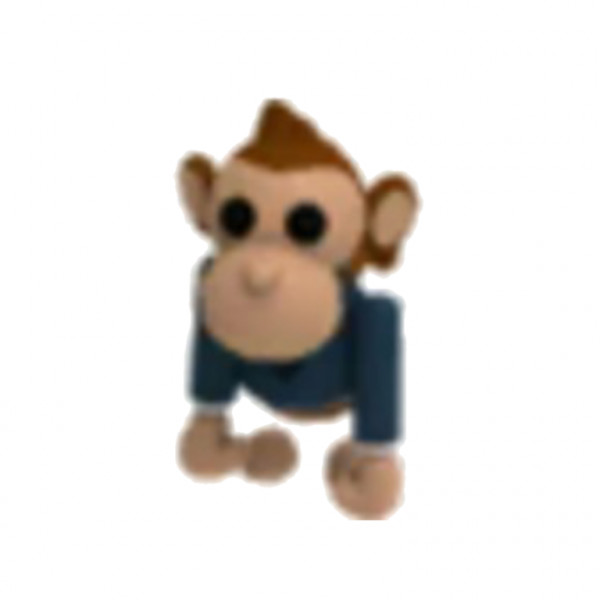 Bussines Monky ( not in game )